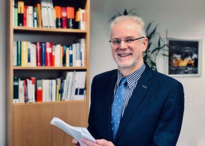 Rechtsanwalt Hermann Kaufmann Kanzlei Kaufmann