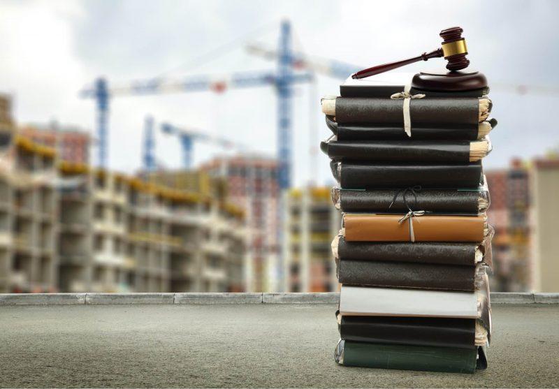 Baurecht-Rechtsanwalt-Kaufmann