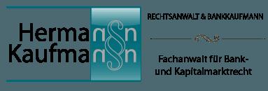Rechtsanwalt Kaufmann Fachanwalt für Bankrecht und Kapitalmarktrecht