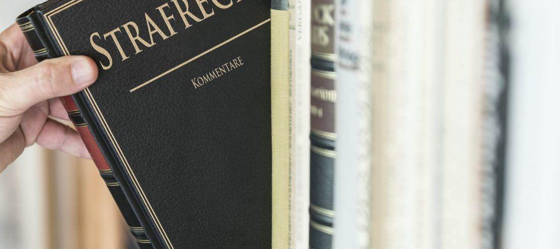 Wirtschaftsstrafrecht-Rechtsanwalt-Kaufmann