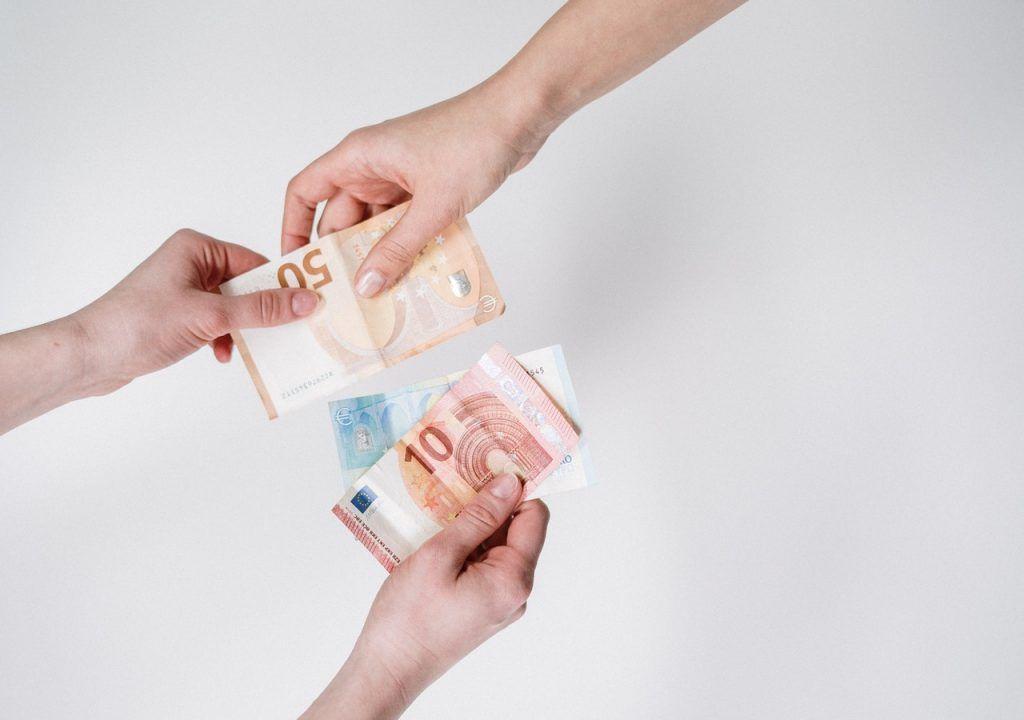 Rechtsanwalt Kaufmann schuldensanierung Involvenz - Rückzahlung Geld