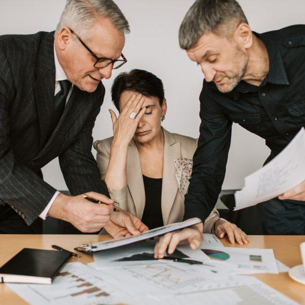 Online-Banking-Betrugswelle 2021 - Hilfe vom Rechtsanwalt