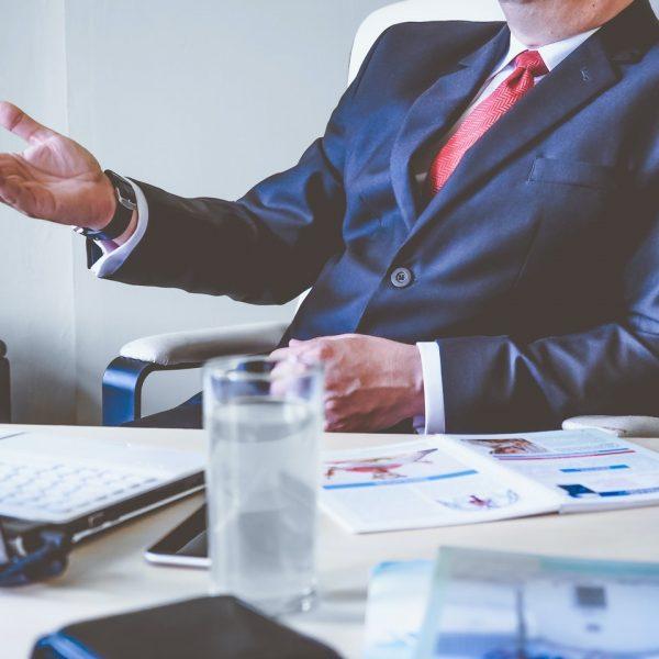 Restrukturierung Unternehmen mit Corona Fördermitteln - Rechtsanwalt Kaufmann
