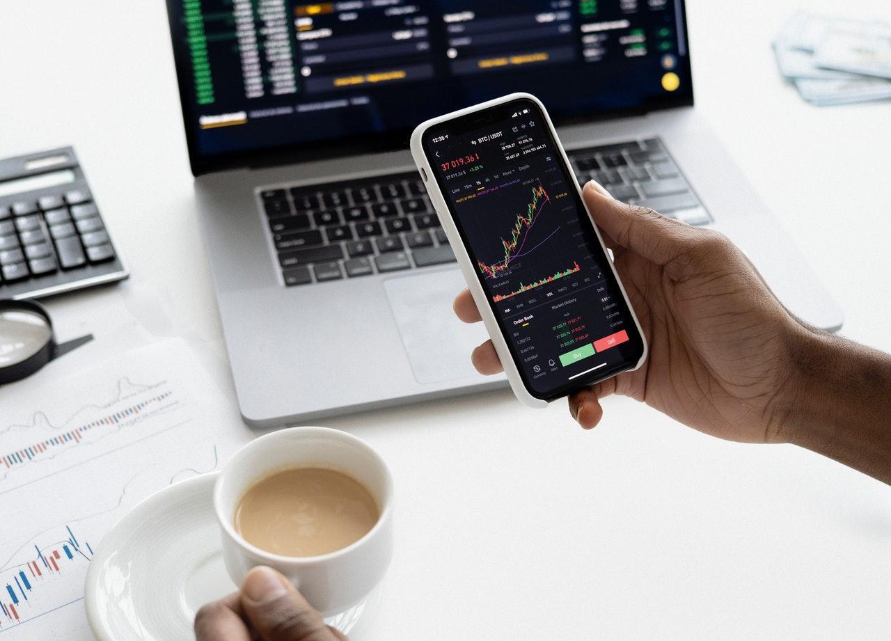 Kapitalertagssteuer auf Kryptowährungen - Was muss versteuert werden?