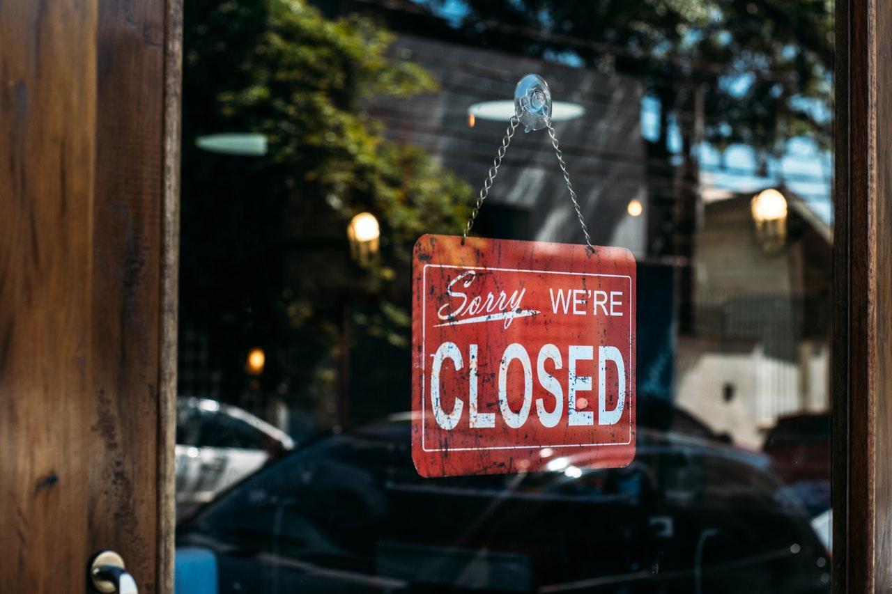 Mietminderung Corona Schliessung Gewerbe - Rechtsanwalt für Mietrecht