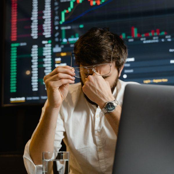 Bitcoin Betrug - So ticken die Betrüger - Rechtsanwalt Kaufmann