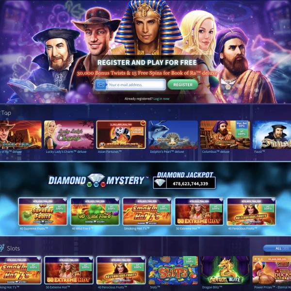 Online Casino Klage - Ein Fallbeispiel - Rechtsanwalt